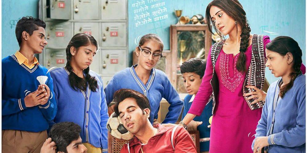 #Chhalaang has a lot more misses than hits, despite an amazing cast and some genuinely great moments.   My full #MovieReview is up now on my site.  #Bollywood #ChhalaangOnPrime