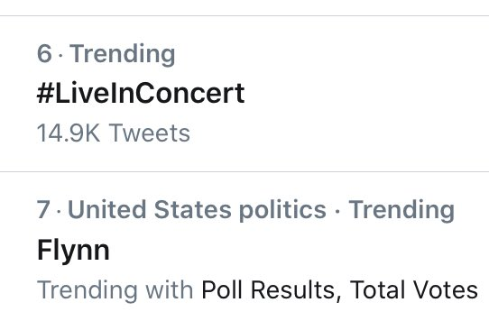 We love to see it!!! #LiveInConcert @ShawnMendes ❤️❤️❤️