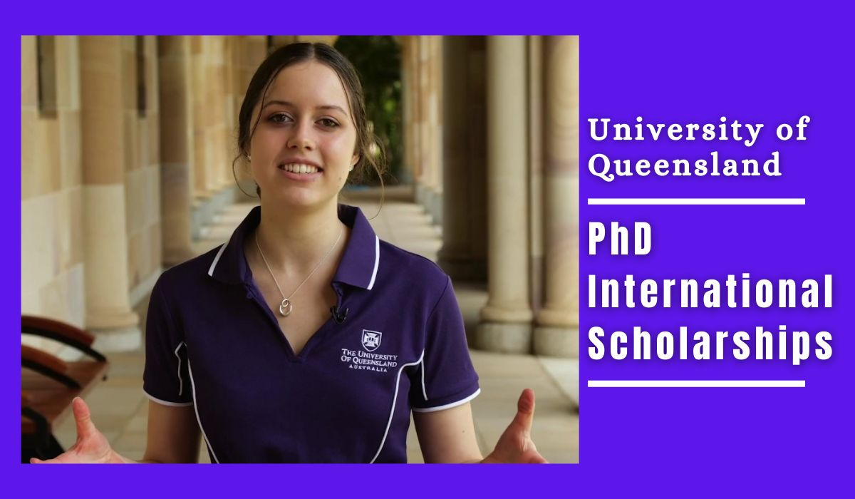PhD international awards at University of Queensland in Australia https://t.co/j9kBwPZTEv https://t.co/SB4887LF02
