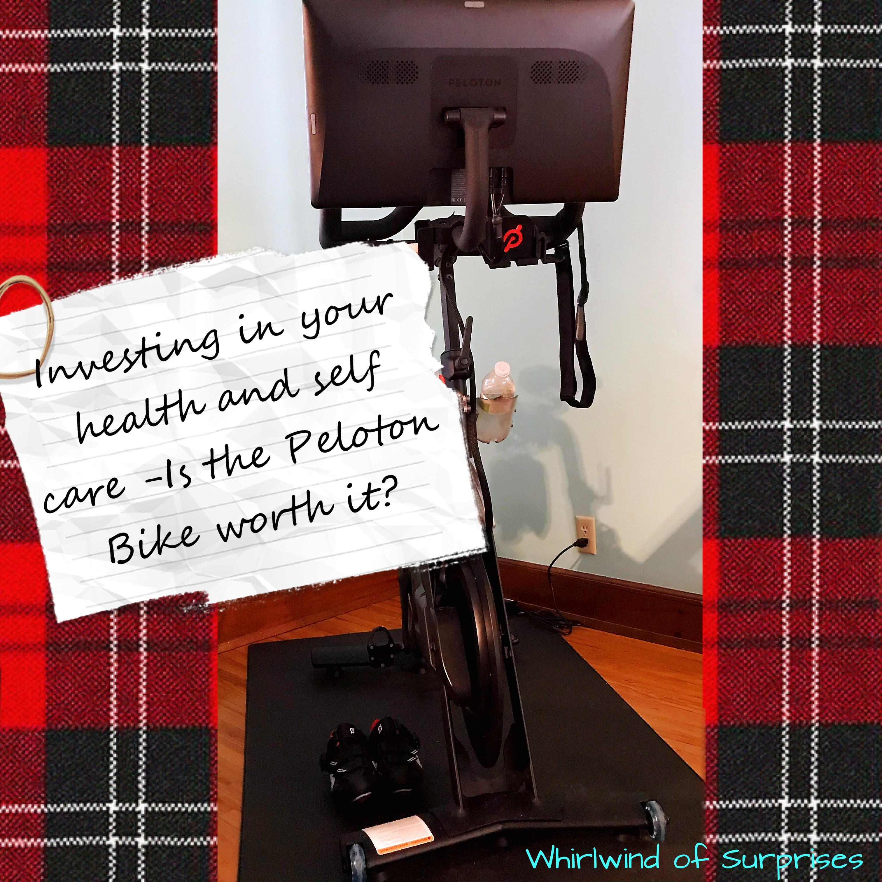 Peloton Bike Review and Savings