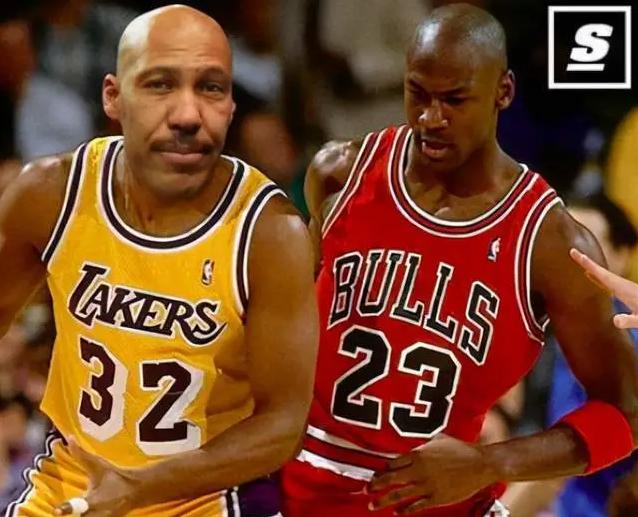誰是歷史最佳?球爹再曝出驚人言論:詹姆斯怎麼可能是史上最偉大,只有我兒子能超喬丹!-黑特籃球-NBA新聞影音圖片分享社區