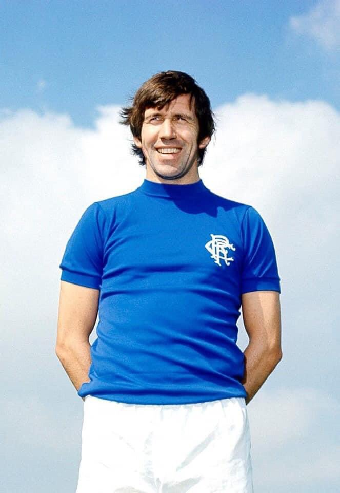 #JohnGreig #RangersFC https://t.co/ZkBz2zu1cL