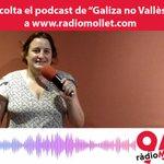 Image for the Tweet beginning: Escolta el podcast del programa