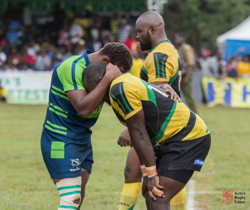 Rugby's values of Teamwork, Respect, Enjoyment, Discipline and Sportsmanship are what makes the game special for those who enjoy the environment and culture they create. They define the game, they define us. #KenyaCup #RugbyBuildsCharacter https://t.co/5xPdUdRsJu