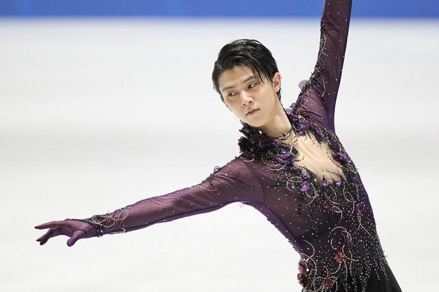 【来月開催】羽生結弦、全日本選手権に出場へ日本スケート連盟は先ほど、長野で行われる全日本選手権のエントリーを発表し、その中に羽生選手が含まれていることを明らかにした。