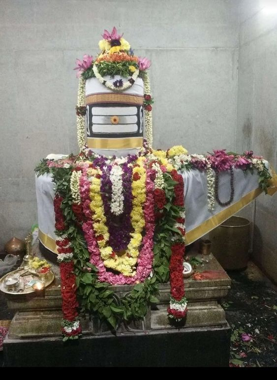 Photo Credit: Nalayni 121 from Pinterest ( https://t.co/bGbMs0ligg ) May Lord Shiva bless all of us 🤗. #namastegod #shiva #lordshiva #kedarnath #kashi #hindu #haraharamahadev #mahadev_har #jyotirlinga #linga #somanath #somnath #mallikarjuna #mahakaleshwar #omkareshwar https://t.co/DgJv3JyqwC