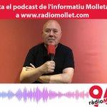 Image for the Tweet beginning: Escolta el podcast  de