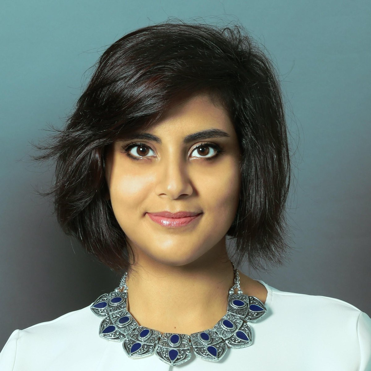 """Today is International Day to End Violence Against Women. It's also the day Women's Rights Activist @LoujainHathloul stands trial in Saudi Arabia for the """"crime"""" of wanting equality & basic rights. Leading up to her trial Loujain was tortured & assaulted in Bonesaw MBS' dungeons. https://t.co/ga5HFEODig"""