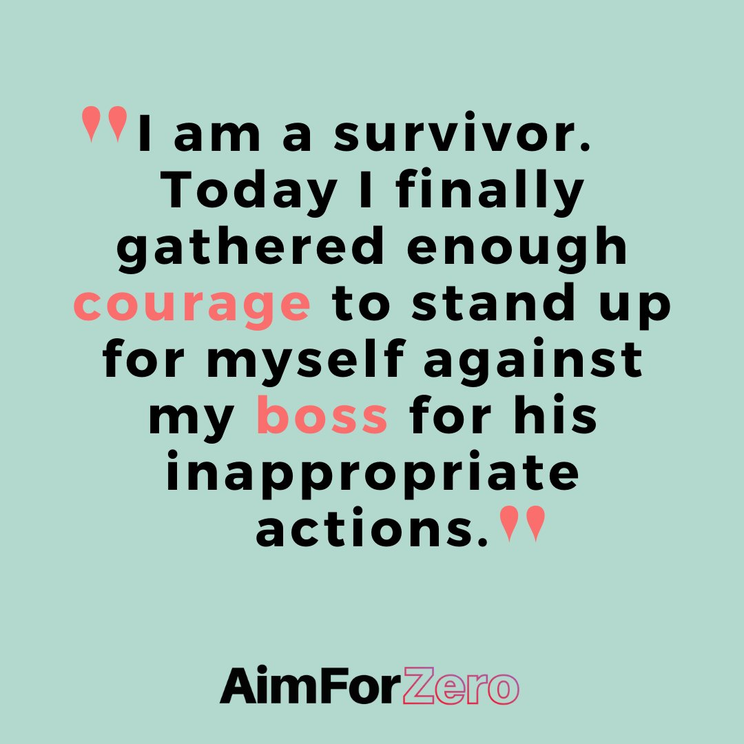 Over the two years of our #AimForZeroSG campaign, we asked people to pledge their commitment to ending sexual violence in Singapore. When they pledged, they had the option of writing a short message to sexual assault survivors.   Here are a few messages.