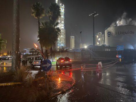 Maltempo, bloccata nella notte la 114 per allagamenti, tratto riaperto (FOTO) - https://t.co/ZOT6HKdX9Y #blogsicilianotizie