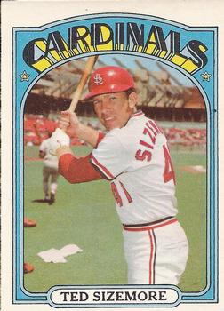 New @SABRbioproject: Ted Sizemore, NL Rookie of the Year with @Dodgers in 1969, a versatile infielder for the @Cardinals and other teams over 12 seasons, and a longtime @RawlingsSports executive. By @DevorahLeah: https://t.co/vyTu5uGxE7 #SABR https://t.co/LreuyZytlj