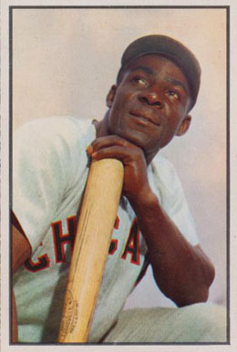 New @SABRGames story: In 1951, Minnie Miñoso homered in his very first plate appearance for the @WhiteSox — and Mickey Mantle also hit his first career homer in the same game: https://t.co/5sPfl2Nn6U #SABR https://t.co/7yqKebkqyq