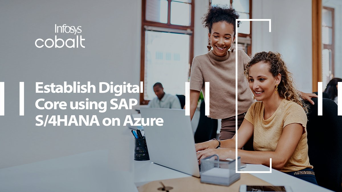 Infosys helped a diversified conglomerate in the Philippines to establish a digital core using #SAP S/4HANA on #Azure. Read how Infosys helped client to realize its vision to be  a leading #digital enterprise. https://t.co/cerHuOjsYP #InfosysCobalt https://t.co/HxDkFGXM3D