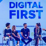 Image for the Tweet beginning: Participez ce 26/11 à #DigitalFirst,