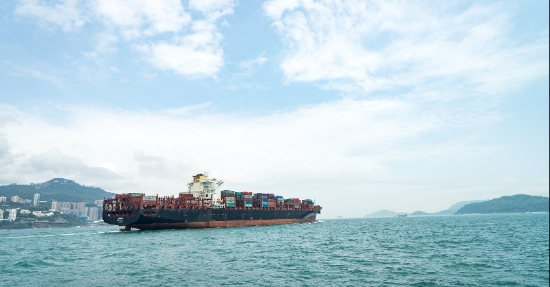 How is the pandemic affecting the #shipping industry? Read  @UNCTAD's latest report.