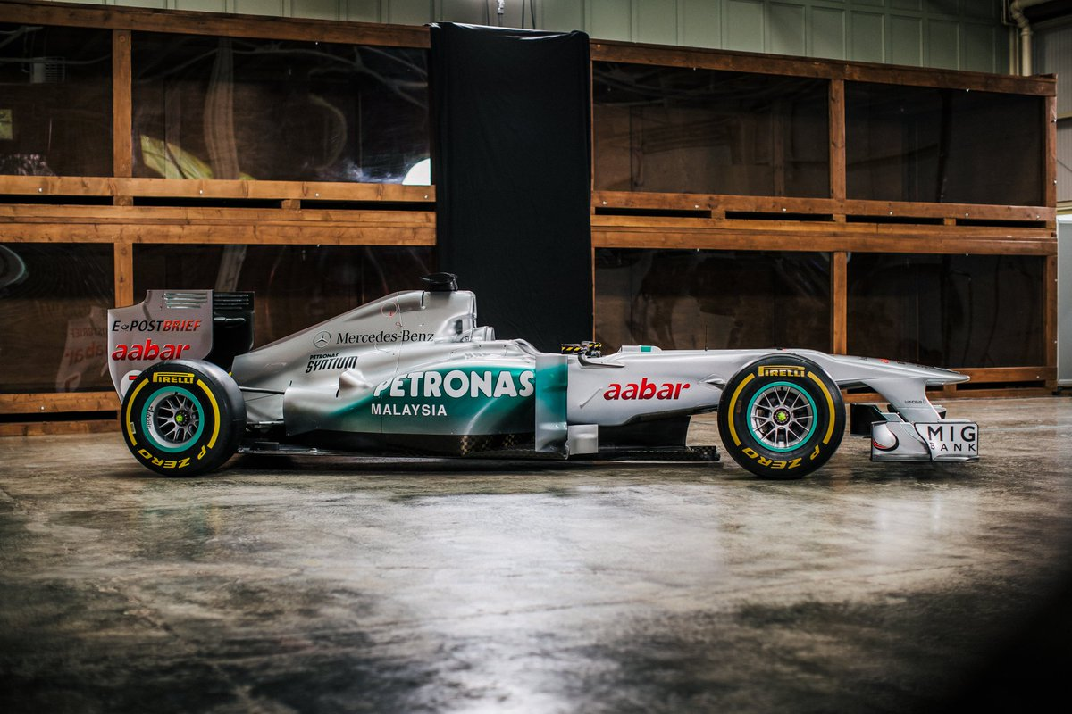 Mercedes 📸 https://t.co/cjFJ6B3LBt