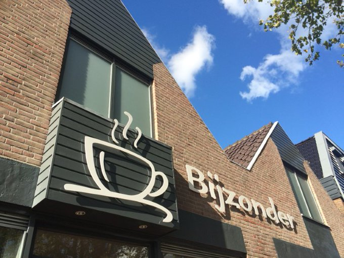 Lunchroom Bijzonder stopt met Horeca activiteiten https://t.co/RYVgoft4WN https://t.co/B9gh0Ml62M