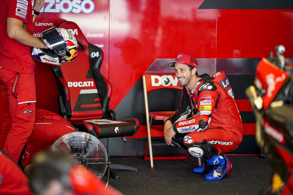 The #PortugueseGP was the final race in #MotoGP for three of the grid! 🏁  With @AndreaDovizioso taking a sabbatical, @calcrutchlow retiring from full-time racing and @TitoRabat leaving the class, there was plenty to feel a bit teary-eyed over 😢