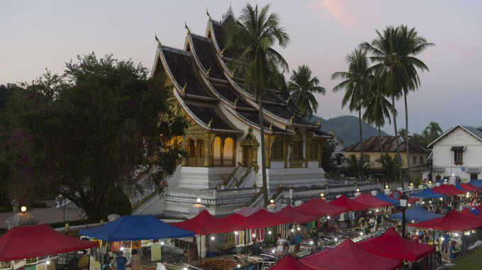 The Luang Prabang Film Festival, a Laos-based boutique event showcasing emerging cinematic voices from Southeast Asia, has unveiled an ambitious lineup despite being forced to shift its activities online due to the novel coronavirus pandemic. More: