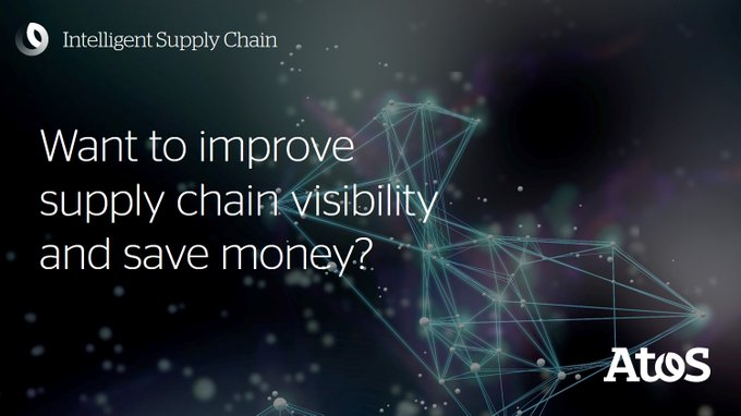 For #supplychain initiatives to bring benefits, an intelligent solution with...
