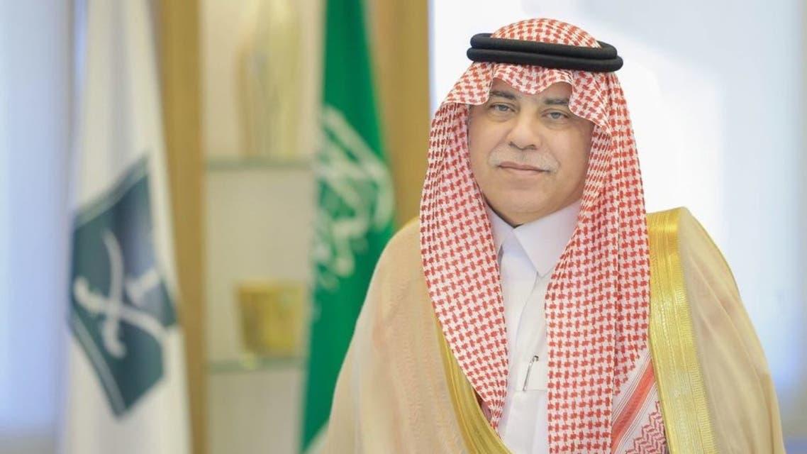 #السعودية | #وزير_التجارة : فوز الوزارة بجائزة التميز الحكومي العربي, كأفضل وزارة عربية إنجاز جديد لوطننا الغالي، وهو إحدى ثمار #رؤية_المملكة_2030.
