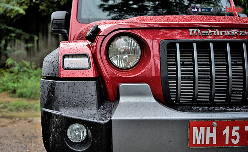 The new-gen @MahindraRise #Thar is booked till May 2021, and the company is seeing a waiting period of 5-7 months. The company plans to ramp up production to meet the growing demand.   Live chat here: