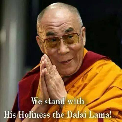 @doron_levin @cyanbeanie @theage @CUhlmann Anyone stands against Dalai Lama is enemy of Peace & Humanity, the bond between @DalaiLama & #Tibetans are unbreakable, don't justify #China's illegal occupation.    #FreeTibet #FreeHK #ChineseVirus #XiJinping #IndiaChinaFaceOff #India #HoldChinaAccountable