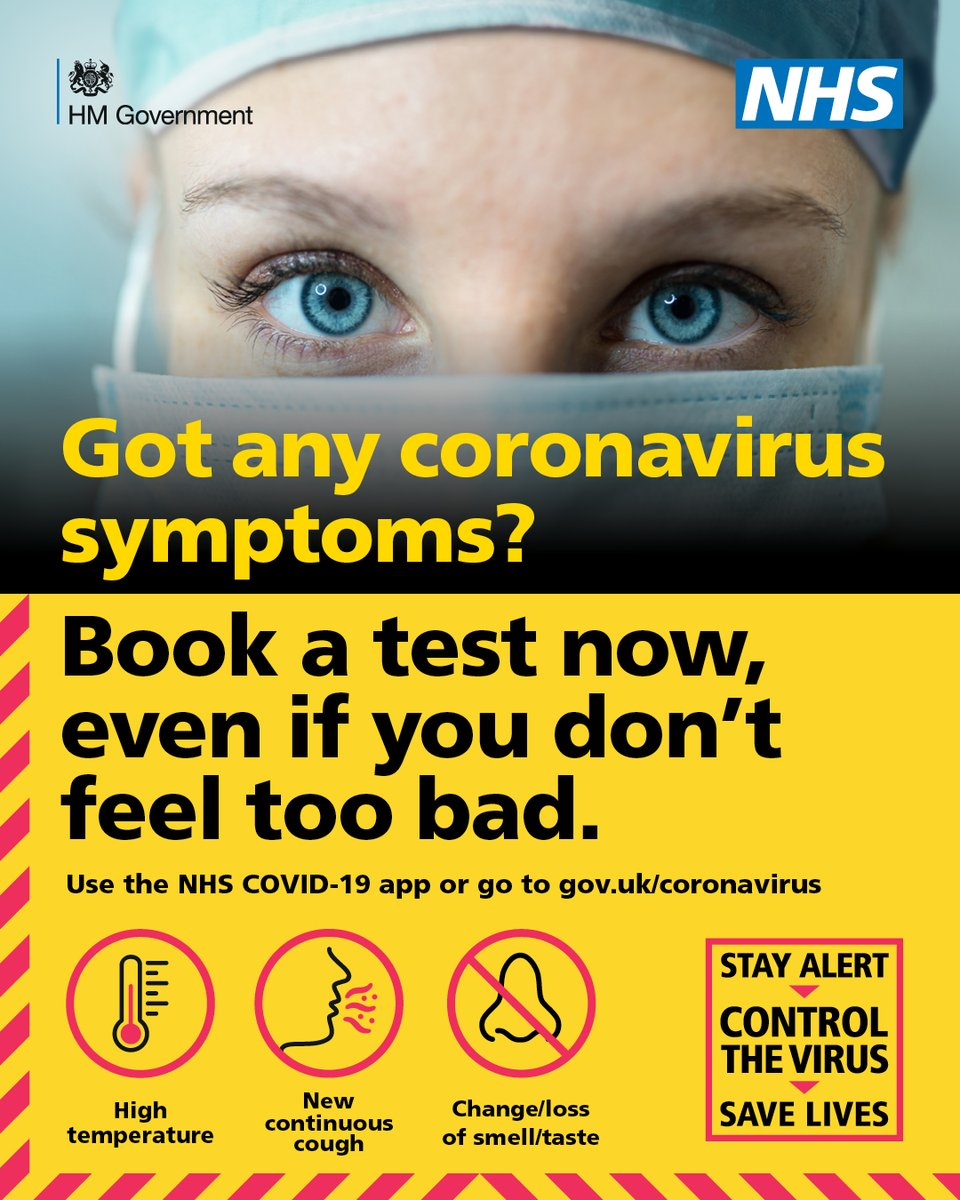 NHS Test and Trace has opened a Worthing walk-through site A walk-through coronavirus #testing facility has opened in #Worthing as part of the UK-wide drive to improve accessibility of #coronavirustesting for communities. Click here for more details: 🖱️➡️ https://t.co/SOjRpKKs7o https://t.co/xIGkMbwRxN