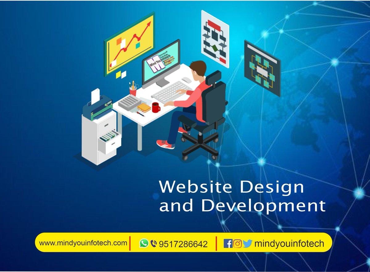 Mind You Infotech- Website Development Company in Lucknow | Digital Marketing Company in Lucknow on #Google https://t.co/dfRX3JDr4k https://t.co/qxGzvrnZvA
