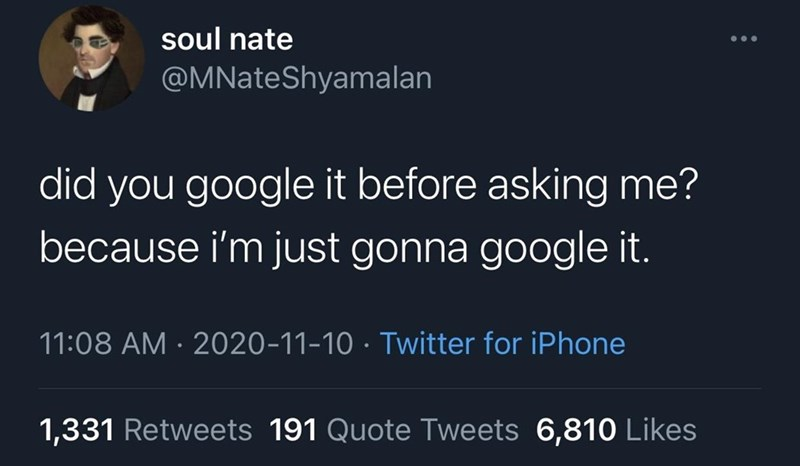 I HAVE DONE THIS #google https://t.co/oeaijtdmgB
