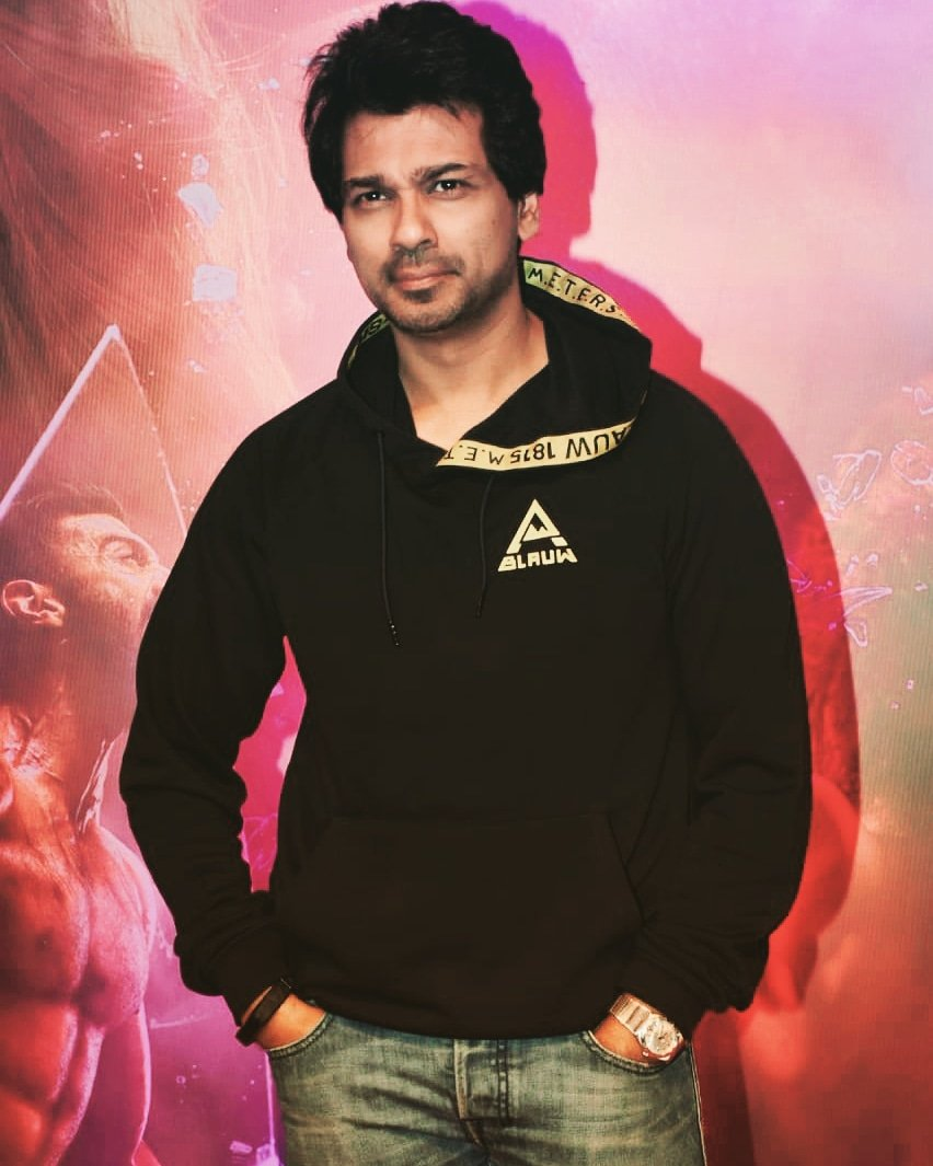 Wishing a very happy birthday to the talented @nikhil_dwivedi! We hope you always experience success as an actor and also, a producer!!  #NikhilDwivedi