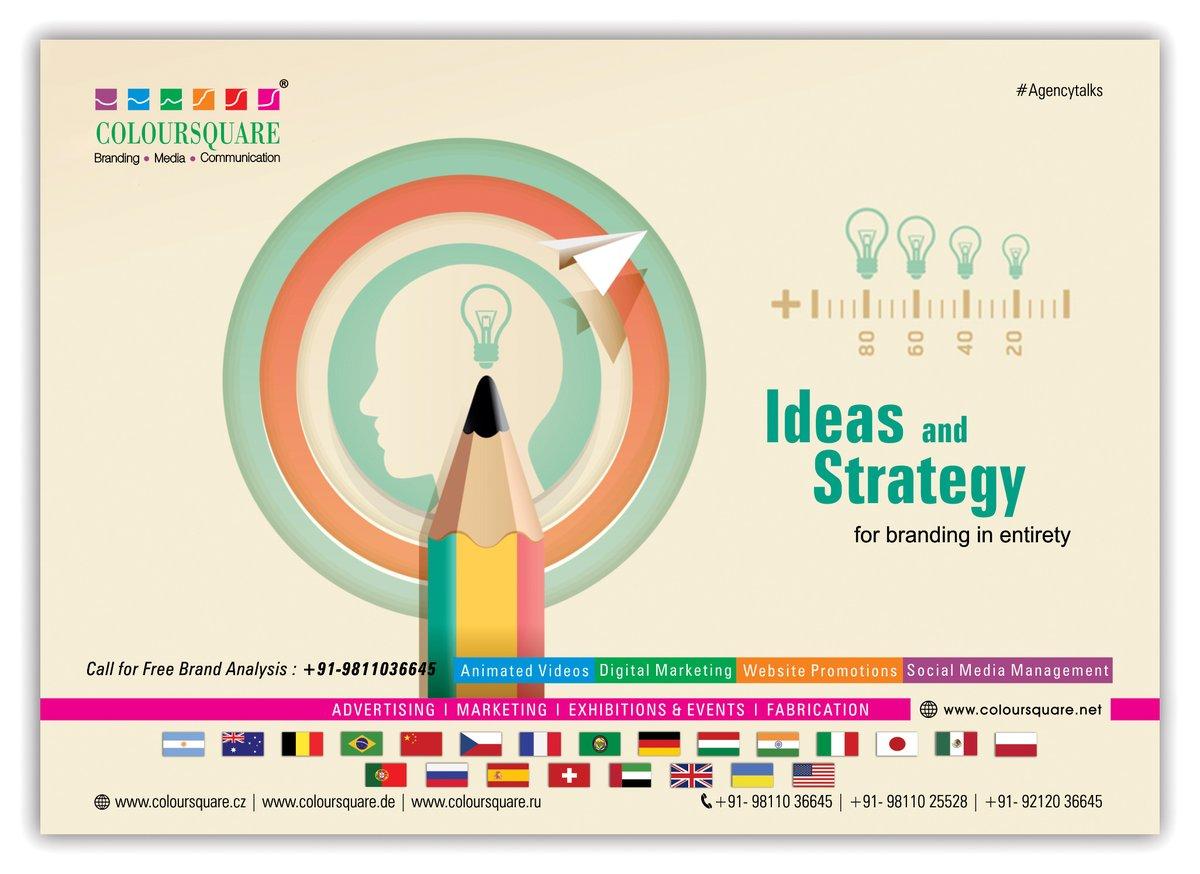 @Coloursquarempl A strategy that emancipates glory to simple products  Website:- https://t.co/taoACLZE9p  Facebook:- https://t.co/oMFoZnQdR2  #graphicdesign #logo #design #wegrowbusinesses #business #entrepreneur #socialmedia #marketingdigital #branding #motivation #success https://t.co/bPGEDMrMnr