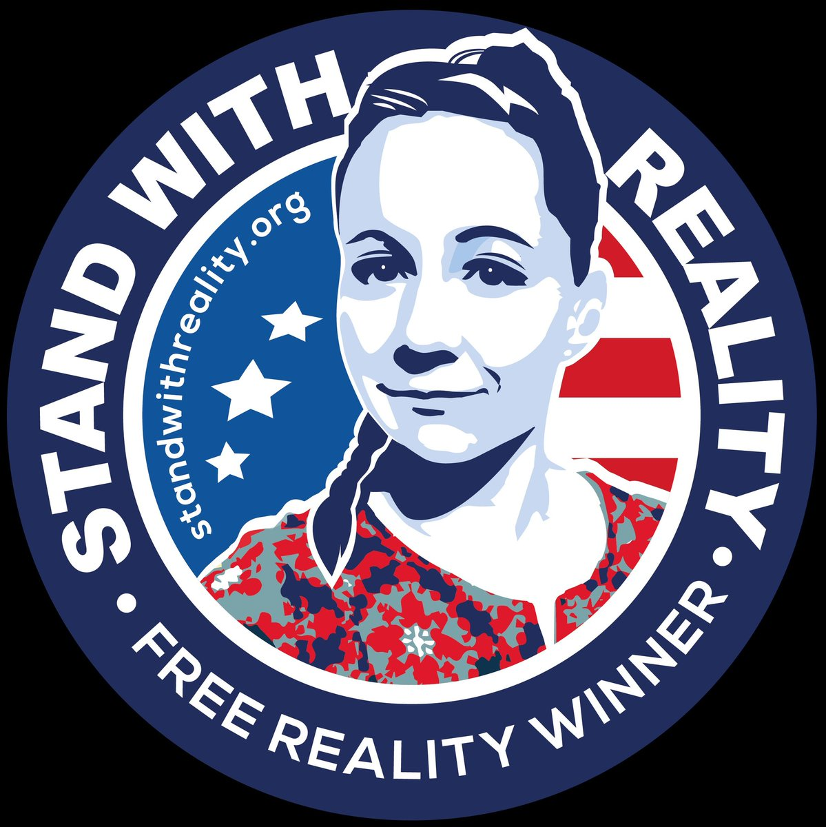 @JoeBiden Please bring my daughter #RealityWinner back home!  She has already spent over 41 months in prison for an act to warn and protect us against foriegn election interference.  You must #FreeRealityWinner