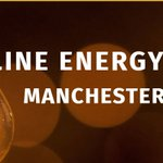 Image for the Tweet beginning: Online #Energy Café Manchester☕ To receive