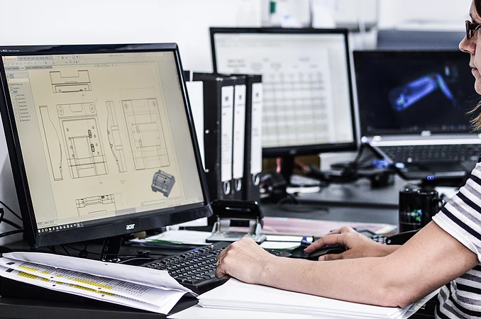 At Rockwood, we #design our own #tooling, to incorporate process optimisation from the start. This leads to good #quality #components with high #fibre volume fraction and low voids. Click here https://t.co/Iw7vQmaiBQ to find out more. #ukmfg #UKEng #Composites https://t.co/gerOfLI9GE