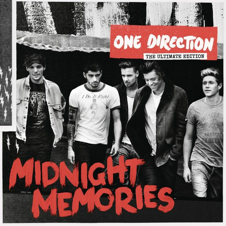 #7YearsOfMidnightMemories