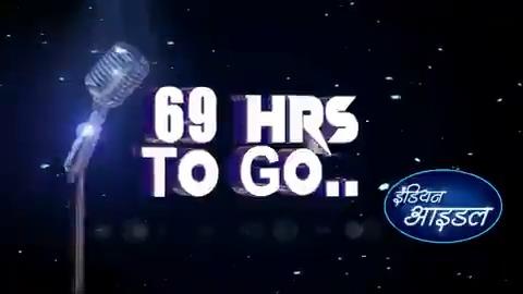 Like everyone else, are you excited too, for the mausam to become awesome? #Just69HoursToGo for #IndianIdol2020, begins on 28th Nov 8 PM, Sat-Sun only on Sony TV @iAmNehaKakkar @VishalDadlani #HimeshReshammiya #AdityaNarayan @FremantleIndia