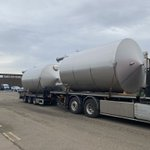 Image for the Tweet beginning: New Distillery Storage Tanks!   2-off,