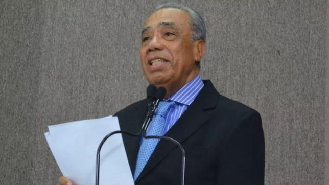 Morre com Covid o ex-governador de Sergipe João Alves Filho   #G1