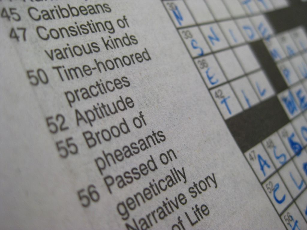 PSA: collaborative NYT crosswords return to Twitch over the holiday weekend https://t.co/Hu2Wt4Djl5 https://t.co/v7PAq3uI40