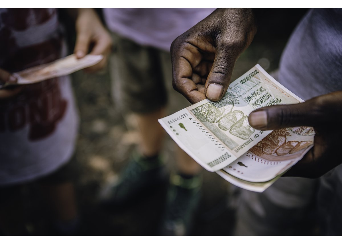 """Today we are hosting a webinar on """"Tackling illicit financial flows for sustainable development in Africa"""".  Africa needs adequate financial resources to implement the #SDGs and tackle the COVID-19 pandemic and its challenges head on. For more info see: ➡️"""