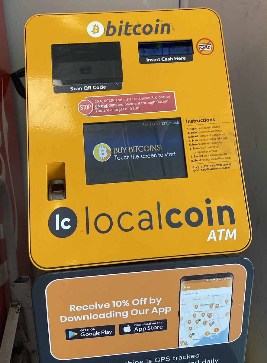 bitcoin guelph)