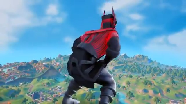 Ali-A - 🚨 END OF SEASON FORTNITE EVENT LEAKED - TOTALLY REAL! 😱