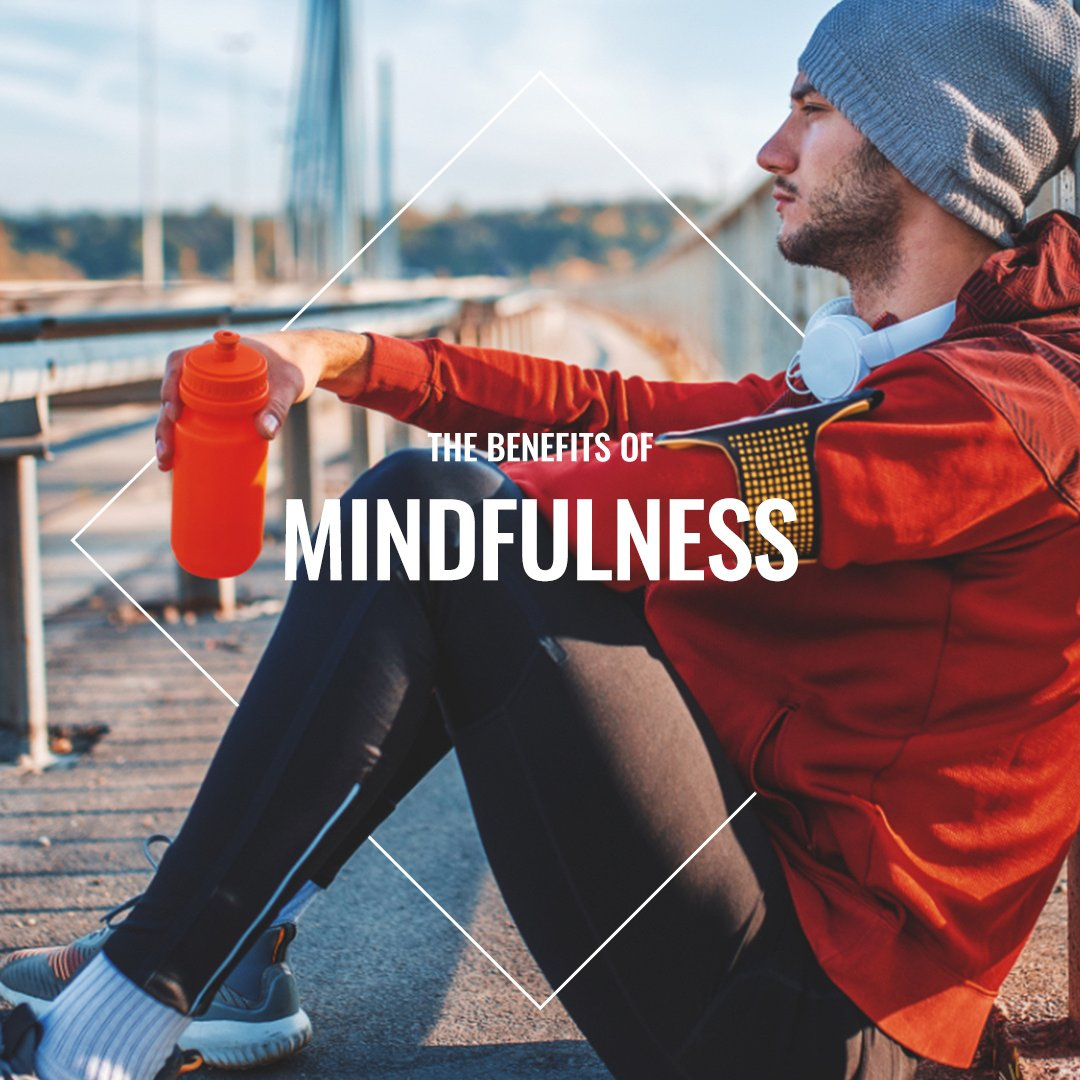 Mindfulness can do more than just calm you down and help you smell the roses.   We've put together evidence-based mindfulness benefits you (probably) haven't heard of. Check them out here  🤝