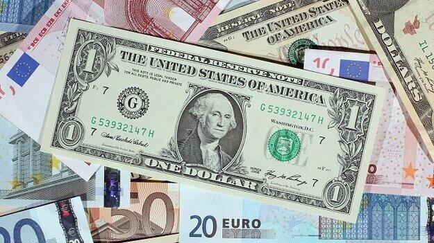 Сегодня на Межбанке за доллар давали 28,43 гривен  Сегодня открылись торги по доллару в диапазоне 28,3500-28,3700 грн/$ #Межбанк #доллар #гривна https://t.co/N9EJ42ngb5