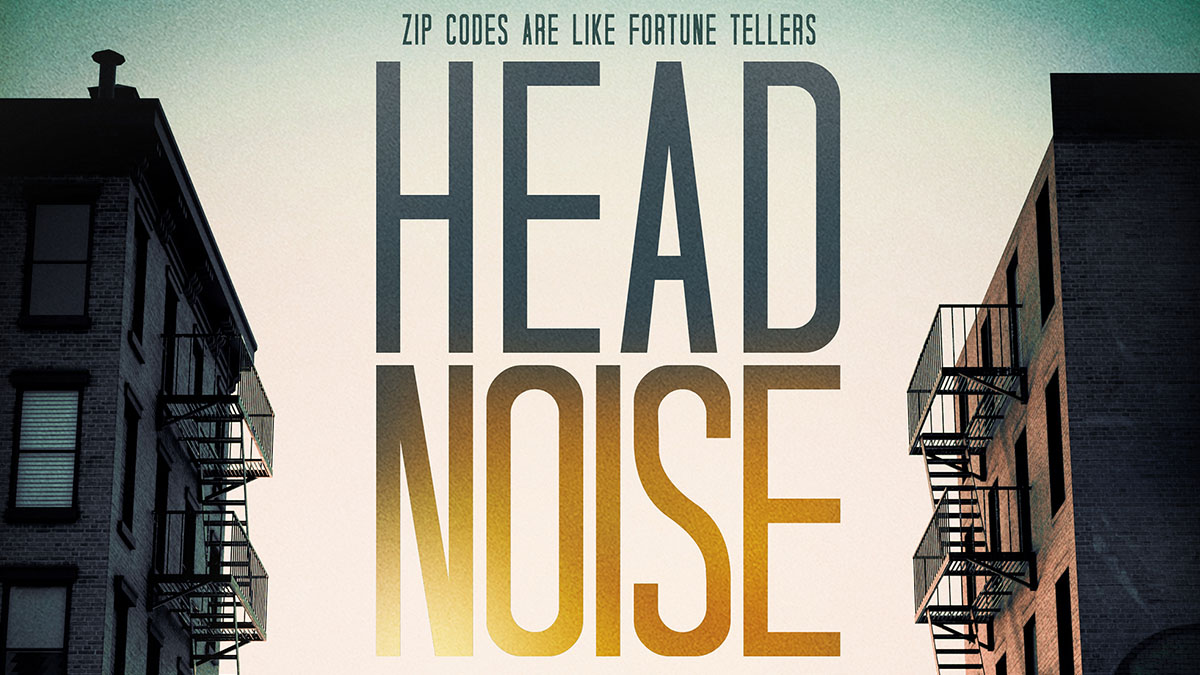 An upcoming project we are #thankful for. Coming 2021!  #HEADNOISE