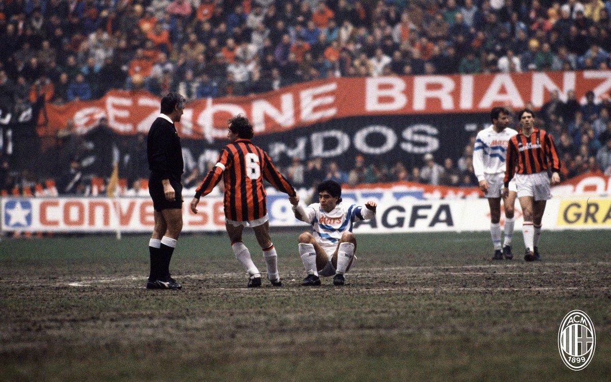 Rest in peace, Diego. Football will forever thank you.  Addio Diego, eterno campione. Grazie, da tutti noi amanti del calcio.