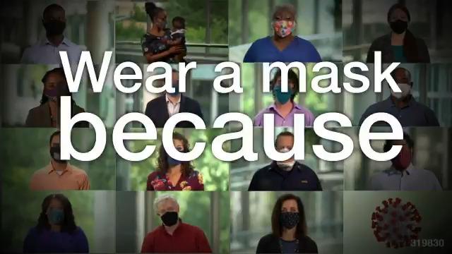 "Image for the Tweet beginning: ""My kids wear masks to"