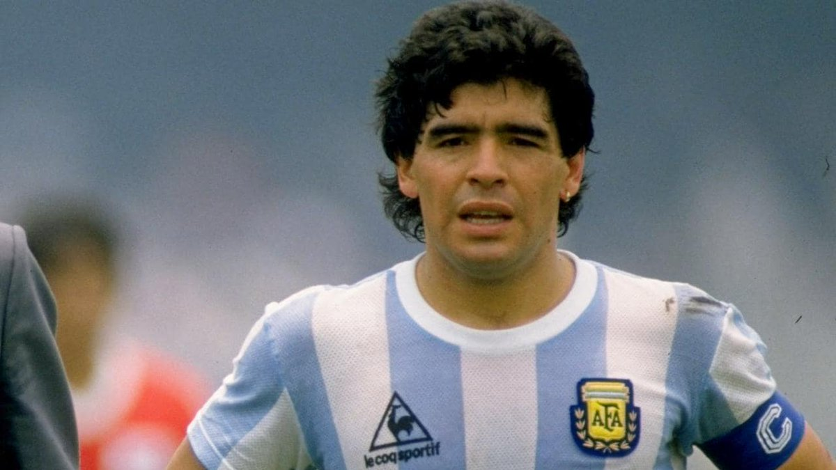 He made football look so easy.  Rest in peace, Diego. https://t.co/e8DpLcE2Ks