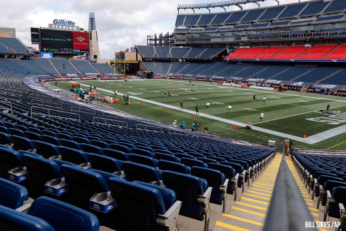 @NFLFootballOps's photo on NFL Sunday
